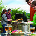 Blossman Outdoor Grilling