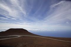 Skyfall (dmunro100) Tags: sky mountain canon eos volcano hawaii maui haleakal 60d