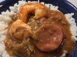 Filé #Gumbo & #Rice - h4509