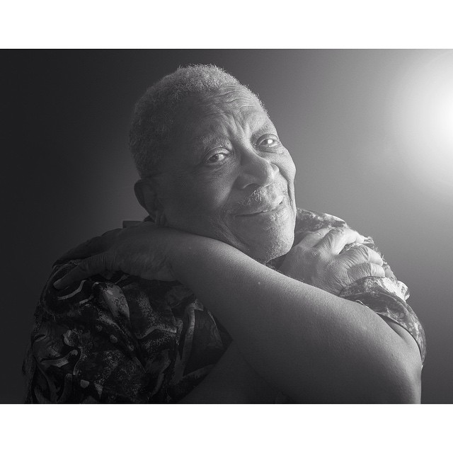 BB King. I had the honor of photographing the blues legend back in 08.