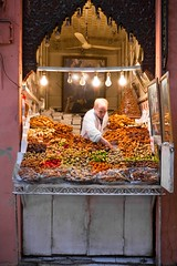 Delightful - Marrakesh (JoeyHelms Photography •2.5MViews&10kFollowers•) Tags: africa street sunset people photoshop canon shopping photography market north morocco arab 7d marrakech medina marrakesh arabian lightroom joeyhelms joeyhelmsphotography