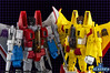Brother in arms (Alreaph's Gallery) Tags: sun storm yellow jaune plane robot transformer flames transformers seeker takara sunstorm tomy seekers mp5 avion masterpiece hasbro decepticon starscream f15 flammes cybertron mp11 skywarp thundercracker mp05 nullray arkeville mp11sw alreaph