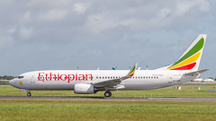 Ethiopian B737-800 (Dubspotter2015) Tags: africa ireland sky dublin beautiful clouds canon photography flying airport skies colours african aviation air jets jet cockpit images international add commercial engines 7d boeing ethiopia airlines takeoff 70200 jetblast dub pilot copilot planespotting boeing737800 boeing737 canon70200 jetwash b738 avnerd avgeek aviationphotography rwy28 eidw b737ng runway28 canon7d airlinerworld ethiopanairlines canonaviation etaqo