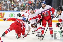 "IIHF WC15 PR Czech Republic vs. Switzerland 12.05.2015 012.jpg • <a style=""font-size:0.8em;"" href=""http://www.flickr.com/photos/64442770@N03/17607836146/"" target=""_blank"">View on Flickr</a>"