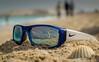 jumeira beach dubai (leonard_311) Tags: beach al dubai nike arab jumeira burj