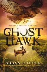 Ghost Hawk (Vernon Barford School Library)