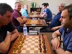 2015 Campeonato Blitz Cadiz