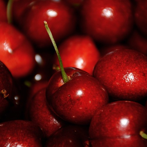 #cherries why it's one of my fav times of the year