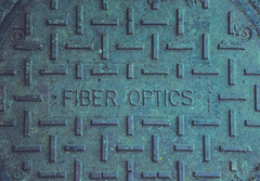 Fiber Optics (Tony Webster) Tags: oregon portland us unitedstates utility infrastructure sewer utilities broadband communications fiberoptics fibreoptics telecommunications highspeedinternet internetaccess utilitysewer corg15q2
