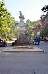 FONT DE DIANA (Yeagov_Cat) Tags: barcelona diana font catalunya granviadelescortscatalanes carrerrogerdellúria fontdediana 1919venancivallmitjana