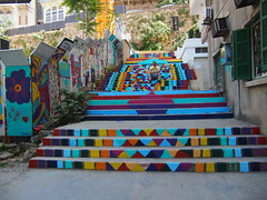 Stairs of Beirut!