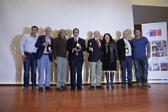 """Lanzamiento de la nueva clasificacin """"Vino Campesino"""" (Ministerio de Agricultura - Chile) Tags: ministeriodeagricultura ministrodeagricultura carlosfurche lanzamiento vinocampesino vino rnquil agricultores"""