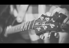 Paul Reed Smith (_Peter_P@n_) Tags: guitar paulreedsmith custom se fujifilm xpro1 fujian 35mm