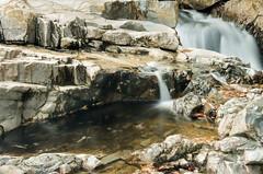 Rocky Gorge, Kancamagus Highway (alohadave) Tags: autumn fall kancamagushighway newhampshire northamerica pentaxk5 places river rockygorge season swiftriver unitedstates water waterfall smcpda1650mmf28edalifsdm