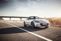Mazda MX5 2.9 (CiprianMihai) Tags: car canon auto automotiv automotive automotivephotography mazda mx sport cabrio roadster ciprian ciprianmihai travel transportation sky sunset eos 6d
