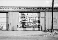 50550004 (alexdotbarber) Tags: 1125 120 6x9 crockettstreet fomapan100 fujigw69iii blackandwhite blackandwhitenegative f11 mediumformat rangefinder warehouse