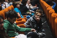 Ian Mistrorigo 051 (Cinemazero) Tags: pordenone silentfilmfestival cinemazero ianmistrorigo busterkeaton matine cinemamuto pianoforte