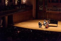 Zukerman Trio (Oberlin College) Tags: conservatory concert zukermantrio unitedstates oberlincollege finneychapel classicalmusic zuckermantrio angelacheng amandaforsyth violin conservatoryconcertzukermantrio