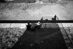 (Stella Trasforini) Tags: streetphotography streetphoto blackandwhite biancoenero monochrome monocromo ricohgr