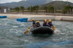 Escola de Canoagem Deodoro (Canoagem Brasileira) Tags: cbca complexoolímpicodeodoro canoagem slalom rafting canoagembrasileira id 1096 bndes ge itaipubinacional ministériodoesporte panamericano sulamericano 2016 1221