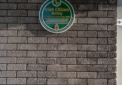 IRISH CITIZEN ARMY MEMORIAL PLAQUE [MARINO COLLEGE]-123081 (infomatique) Tags: memorial plaque marinocollege williammurphy infomatique irishcitizenarmy 191323 history irishhistory