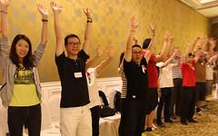 teambuilding-loscam03 (teambuildinggallery) Tags: teambuilding dusit thani bangkok