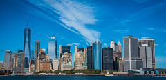 2016 - New York City - Manhattan
