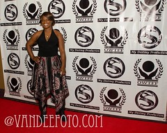 OWTFF 2015 Red Carpet Event