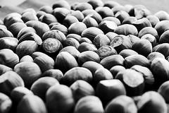 Nocciole (imbroglionefiorentino) Tags: 2016 october ottobre canoneos60d campania cilento canon blackandwhite bn blackwhite bwartaward bianconero bw wb nutella fluidr fluidrexplored flickr flickrclickx explore explored eos elaborazione