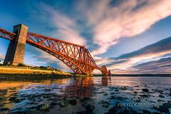 The Forth Bridge (289RAW) Tags: 289raw forth river rail scotland