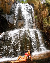 "Chutes de la Kagera waterfalls (also called Kagera falls) in the south of Rutana. Burundi . África. August 2016 #itravelanddance • <a style=""font-size:0.8em;"" href=""http://www.flickr.com/photos/147943715@N05/30376328132/"" target=""_blank"">View on Flickr</a>"