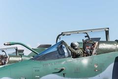 Aviador (Força Aérea Brasileira - Página Oficial) Tags: a1 atividades aviacaodecaca baan brazilianairforce canoneos5dmarkiii exerciciosabre fab forcaaereabrasileira fotoeniltonkirchhof aviador piloto