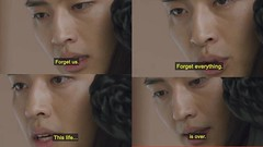 """#wangwook to #haesoo """"forget us forget about everything; this lifetime is over """" Exactly what #yinsi said to #rouxi #scarletheartryeo #MoonLoversScarletHeartRyo #moonlovers #kanghaneul #leejieun #scarletheart not so looking forward to ep 20. (makeuptemple) Tags: wangwook haesoo forgetusforgetabouteverythingthislifetimeisover exactly what yinsi said rouxi scarletheartryeo moonloversscarletheartryo moonlovers kanghaneul leejieun scarletheart looking forward ep 20 november 01 2016 1203am"""