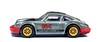 HotWheels - Porsche 964 (Leap Kye) Tags: hotwheels car toys diecast model 164 color 964 porsche grey mario blue red rubber race tire stripe vinyl sports racing automobile vintage tiptronic 90s 911 object big macro bumper cup carrera urban outlaw magnus walker