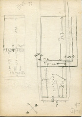 AB.TC.25-26.0201f (The Egypt Exploration Society) Tags: egypt egyptexplorationsociety egyptology archaeology eesarchive archive abydos