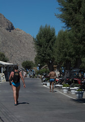 DSC_5283-Edit.jpg (Claire Stones) Tags: perissa santorini speedo july greece swimmingtrunks men tourists cyclades