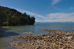Tinline Bay (ChGross1) Tags: abeltasmannationalpark newzealand tinlinebay