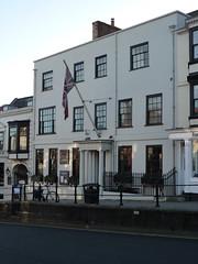 Stanwell House Hotel (suzigun) Tags: lymington newforest hampshire hotel listed gradeiilisted grade2listed