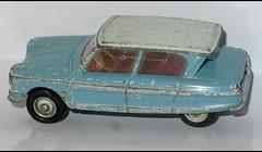 CITROEN Ami 6 (2103) CIJ L1120670 (baffalie) Tags: auto voiture ancienne vintage classic old toys diecast miniature jeux jouet