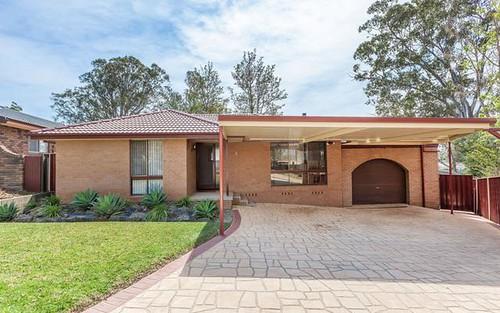 8 Fiat Place, Ingleburn NSW 2565