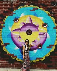 布魯克林 Brooklyn   www.facebook.com /VanessaLoveTravel  #VanessaYen #Vanessa潛進世界 #USA #NY #NYC #美國 #紐約 #TheBigApple #大蘋果 #旅行 #假期 #樂在生活 #JoyOfLife #LifeIsAnAdventure #JoyOfTravel #旅行看世界 #Vacation #假期 #Holiday #布魯克林 #Brooklyn #StreetArt #街頭藝術 (vanessayen1) Tags: vacation vanessa潛進世界 joyoftravel holiday 假期 streetart nyc lifeisanadventure 大蘋果 usa joyoflife 旅行看世界 旅行 樂在生活 街頭藝術 thebigapple ny 美國 紐約 brooklyn vanessayen 布魯克林