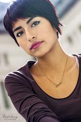 IMG_7192 - e t (Daniel JG) Tags: shooting outdoors verano summer model femalemodel beauty belle femenine portrait retrato sensual sexy shorthair makeup muah love brunette girl