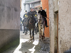 santu lussurgiu0296 (siegele) Tags: fastnacht fasnacht fasching karneval carnevale carnaval sardinien maschere carrasegare sacarrelaenanti santulussurgiu