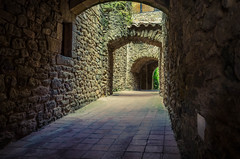 Monells (Ilya Burlak) Tags: catalonia costabrava monells spain