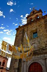San Diego Church (On^ste81) Tags: church religion colors guadalajara mexico jalisco catholic