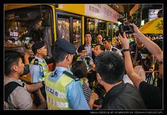 DSC_3001 (YKevin1979) Tags: hongkong nikon nikkor zoomnikkor 24120 f4 vr afs d600   march  prodemocracy clash    police