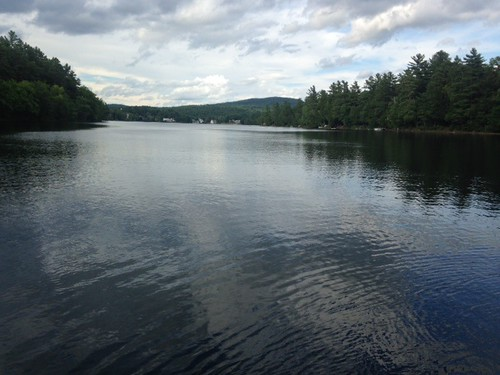 Minnehonk Lake - www.amazingfishametric.com