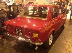Fiat 128 (1971) (andreboeni) Tags: classic car automobile cars automobiles voitures autos automobili classique voiture retro auto oldtimer klassik classico classica fiat 128