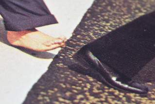 Barefoot Beatle -[ HMM ]- >>Explored<<