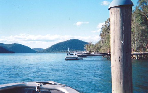 Lot 13, Lot 13 Hawkesbury River, Bar Point NSW 2083